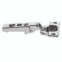 35mm 110 Degree Clip On Sprung Concealed Cabinet Hinge Pack of 2 £1.56