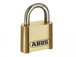 Abus 180IB/50C 50mm Combination Padlock £30.06