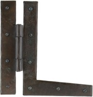 "Anvil 33182  7"" HL Hinges in Pairs Beeswax £36.81"
