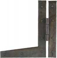 "Anvil 33183  9"" HL Hinges in Pairs Beeswax £45.01"