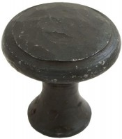 Anvil 33196 20mm Beaten Cupboard Knob Beeswax £4.21