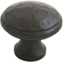Anvil 33197 30mm Beaten Cupboard Knob Beeswax £5.63