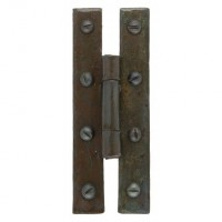 "Anvil 33260 3.1/4"" H Hinges in Pairs Beeswax £14.75"