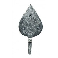Anvil 33688 Gothic Coat Hook Pewter Patina £11.28