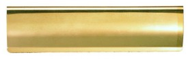 Carlisle Brass Letter Tidy AA52 300 x 95mm Polished Brass £11.95