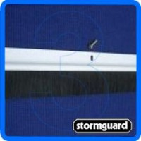 Stormguard ADS Heavy Duty Draught Strip Door Set White £14.76