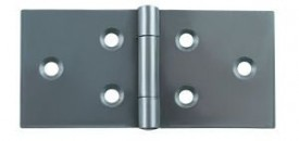 400 63mm Backflap Hinge Steel per Single £2.16