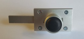 Cubicle Indicator Bolt Rectangular SAA £36.00