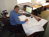 Ironmongery Scheduling Photo