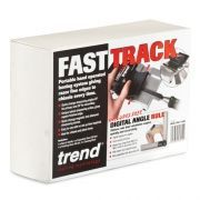 Trend Fast Track Sharpening Kit DEAL/FTS/DAR with FREE DAR/200 Digital Angle Rule - £73.62 INC VAT