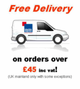 Free Delivery over �45