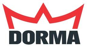 Dorma door closers from Cookson Hardware