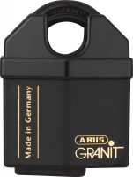 Abus 37/60C Granit Closed Shackle Padlock £120.49