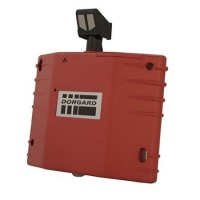 Dorgard Hold Open Device RED £135.00