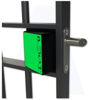 Gatemaster Digital Access Quick Exit Pushpad Gate Lock SBQEDGLR01 Right Hand £159.72
