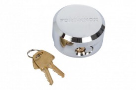 Fort Knox Shackleless Padlock 73mm 77029 £13.19