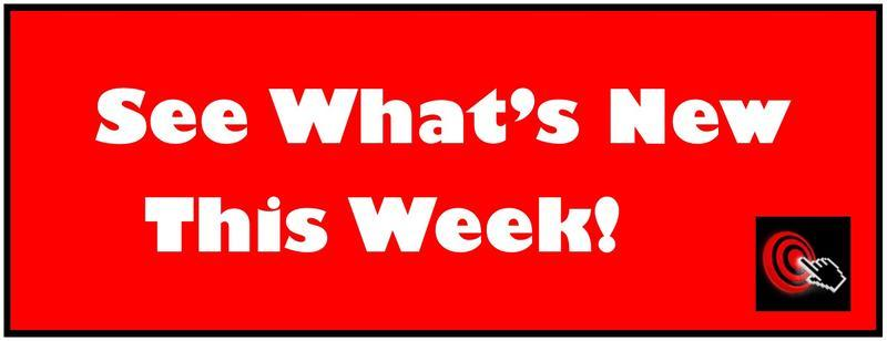 See what's new this week!
