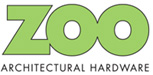 Zoo Architectural Hardware are designers of architectural door hardware including door handles, knobs, locks, hinges and much more. All our products are produced to the highest quality in aluminium, brass, steel and zinc.