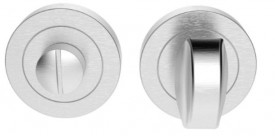 Carlisle Brass Bathroom Turn & Release AQ12SC Satin Chrome £17.08