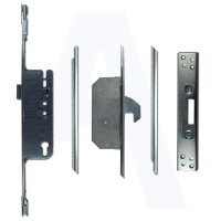 Chameleon CH10585 Adaptable Multi Point Lock for Timber 2 Hook & Keeps 45mm Backset 20mm Faceplate £80.10