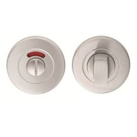 Eurospec Steelworx WC Turn & Release with Indicator Satin Stainless Steel £10.58