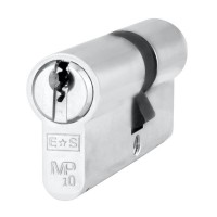 Eurospec MP10 Euro Double Offset Cylinder 35mm / 45mm SCP £14.85