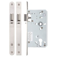 Zoo ZDL7260NLSS 60mm Backset DIN Euro Nightlatch SSS £26.58