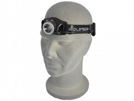 LED Lenser Professional Head Torch £31.19