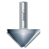 Trend 10/1x1/2TC Mortar Groove/Large Cham A=45 £55.36
