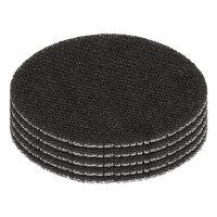 Trend AB/125/120M Mesh Random Orbital Sand Disc 125mm 120G 5pc £7.56