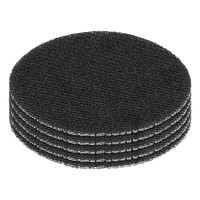 Trend AB/125/80M Mesh Random Orbital Sand Disc 125mm 80G 5pc £7.56