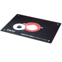 Trend RTI/PLATE Router Table Insert Plate £53.33