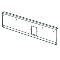 Trend WP-PRT/06 PRT Extrusion Side Right £27.85