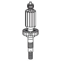 Trend WP-T4E/026 Armature 230v with Fan T4EK £25.59