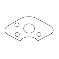 Trend WP-T4/079 Spindle Lock Plate T4 £1.57