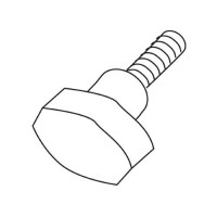 Trend WP-T4/086 Depth Stop Thumb Knob T4 £1.57