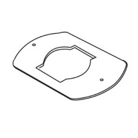 Trend WP-T5/050 Phenolic Base Plate Slider T5 £8.00