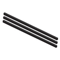 Trend WP-DG/01 DG/Jig Tapered Rail Pack of Three £42.88