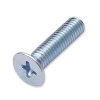Trend WP-T4/073 Machine Screw Countersunk M4 x 18mm Pozi T4 £0.84