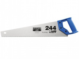 "Bahco 244 22"" Hardpoint Hand Saw £8.70"