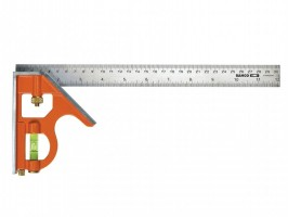 Bahco CS300 Combination Square 300mm 12 inch £18.87
