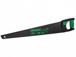 "Irwin Jack Anti-Friction Coated Fast Cut Saw 550mm 22"" £11.78"
