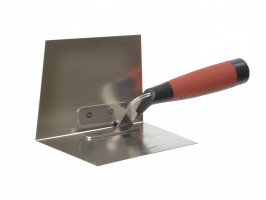 Drywall Corner Trowel Marshalltown M24D Internal £17.48