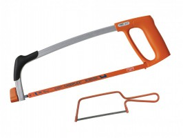 Bahco 317 Hacksaw 300mm with Free Junior Hacksaw £8.99