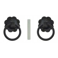 Anvil 33017 Ring Turn Handle Set Black £24.27