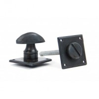 Anvil 33265 Diamond Bathroom Thumbturn Set Beeswax £24.40