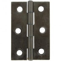 "Anvil 33436 3"" Butt Hinges in Pairs Beeswax £6.60"