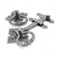 Anvil 33685 Shakespeare Latch Set Pewter £76.21
