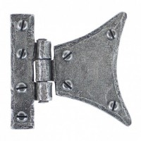 Anvil 33782 Small Half Butterfly Hinges per pair Pewter £20.83