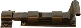 "Anvil 33904 4"" Straight Door Bolt Bronze £22.06"